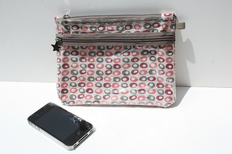 pochette iphone
