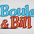 [critique ciné] boule & bill