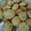 Qui veut un cookies?