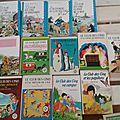 Nouvel arrivage de livres pour enfants et adolescents ...