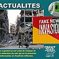 Alexandre del valle sur la ghouta : «les véritables criminels, ce sont les djihadistes»