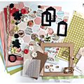 Kit Atelier Multi*Albums de novembre, 2me version