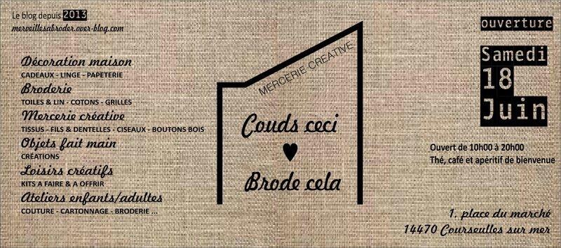 CCBC carte invitation ouverture 180616