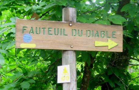 A Fauteuil du Diable