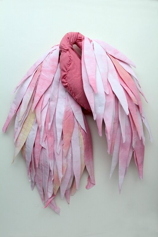 ailes Pink Flamingo / 400coups