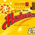 Maslenitsa, la chandeleur russe à pau