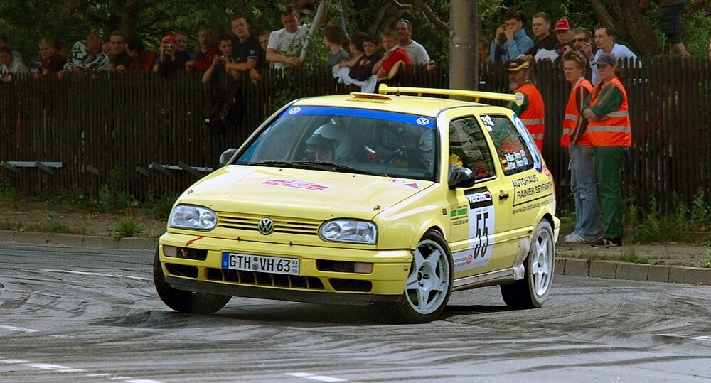 Saxony_rally_racing_VW_Golf_3_55_(aka)