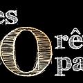 Ouverture du site officiel les forêts d'opale