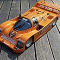 Porsche 956 C jagermeister