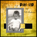 La pin-up de St Aubin