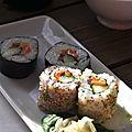 Little tokyo - restaurant japonais traditionnel à pessac