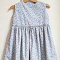 Sweet heart dress en duo..