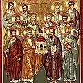 Commentaire de saint cyrille d'alexandrie sur l'évangile de jean