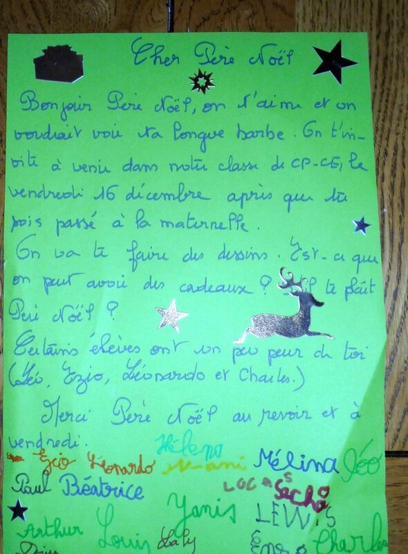 A lettre 4