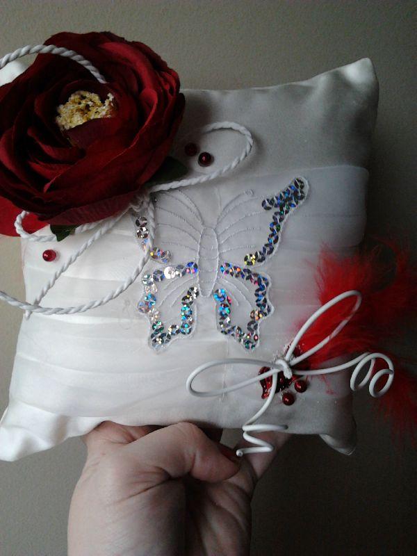 2012 01 04 14 photo de urne et porte alliance fleur for Fleuriste a domicile