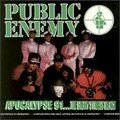 Public Enemy - Apocalypse 91... - 1991 - USA