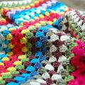 Des fils et des couleurs