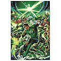 Green Lantern Showcase 1 - Urban comics