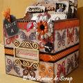 Boîte à anniversaires (publié le 12/3/09)