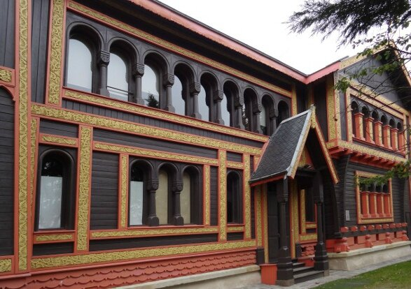Musée Roybet Fould 1