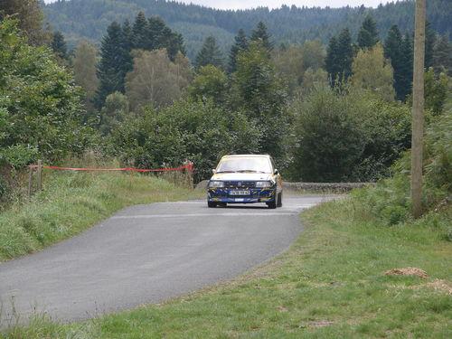 2008 09 13 Une voiture de Rally