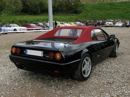 ferrari mondial, 1985 1989, bourse de soultzmatt 2012 4