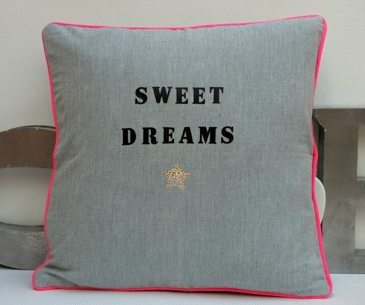 coussin Sweet dreams_2mesdixdoigts (3)