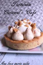 Tartelette Caramel Café4