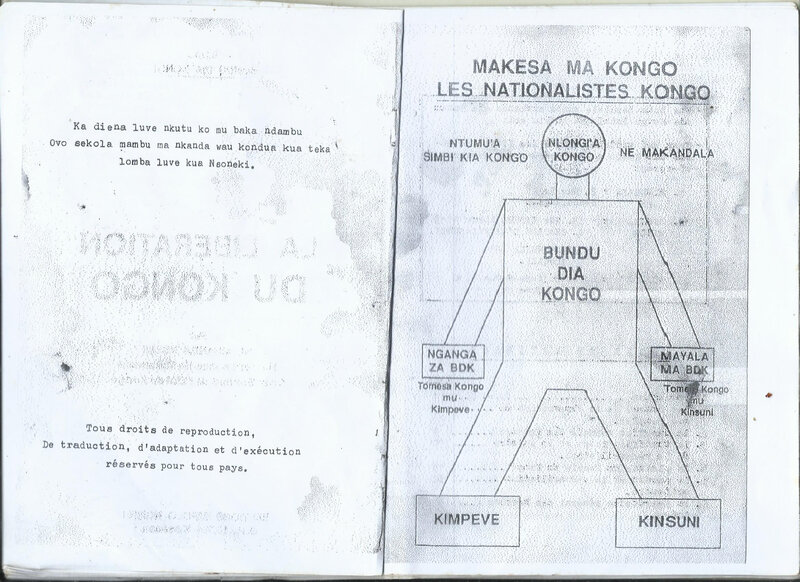 LIBERATION DU KONGO 2