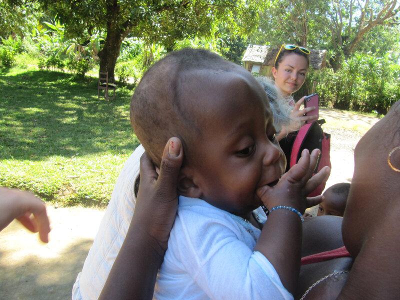 ariano pied bot fin soins sort de l'eau
