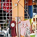 Porte bandeaux & barrettes