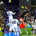 Double jump cristiano ronaldo > album photo