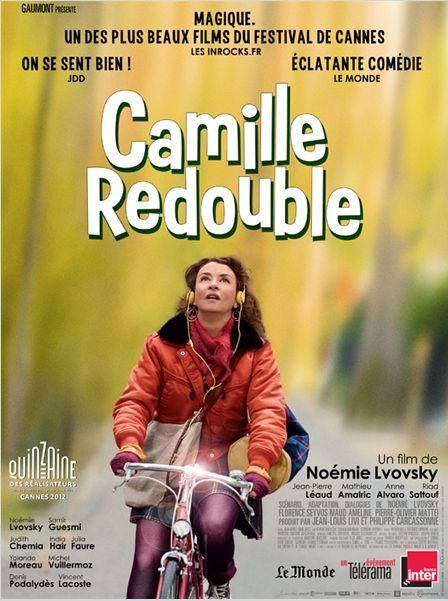 Camille redouble - * *