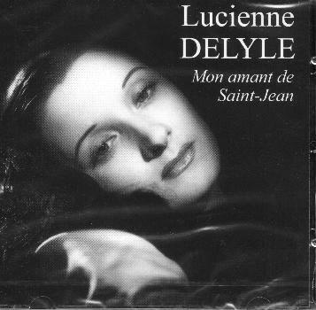 Lucienne Delyle - Amour Castagnettes Et Tango