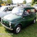 Fiat 500 jardinière (32ème Bourse d'échanges de Lipsheim) 01