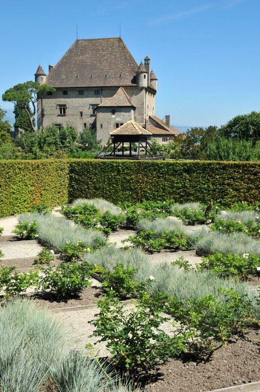 Le jardin des 5 sens le blog de cath for Le jardin des 5 sens