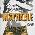 Indécise, tome 2: insatiable