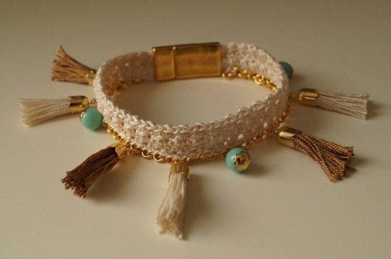 bracelet Un Air d'été