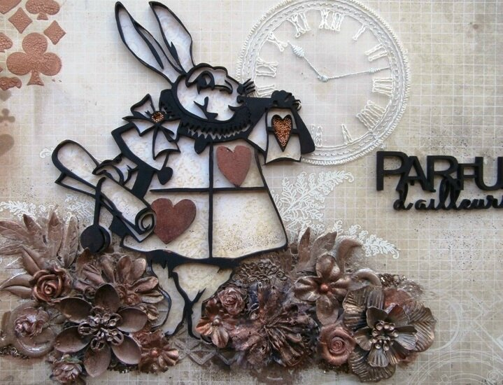 page PA Peinture
