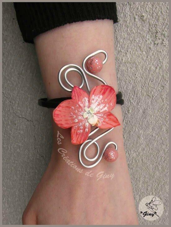 bracelet-corail