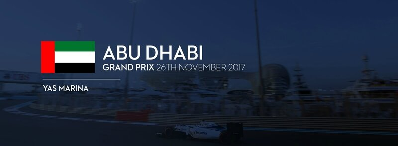 abu dhabi 2017 affiche williams