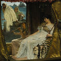 Sotheby's To Offer Another Masterpiece by Sir Lawrence Alma-Tadema