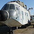 Musée Aéronautique d'Orange: France - Navy: Sud SA-321G Super Frelon: 188: MSN 188.