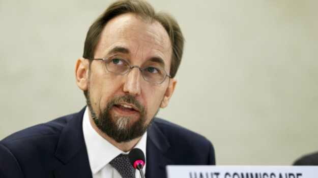L'ONU proteste contre la RDC