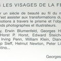 VOGUE en beauté 1920 - 2007
