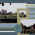 6 - Chateau la Grezette