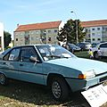 CITROËN BX 14 RE phase 1 Créhange (1)