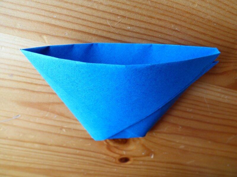 Verre origami (7)