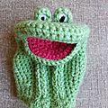 Petite grenouille