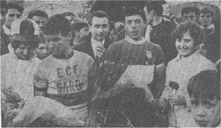 Saint-Circq 1966